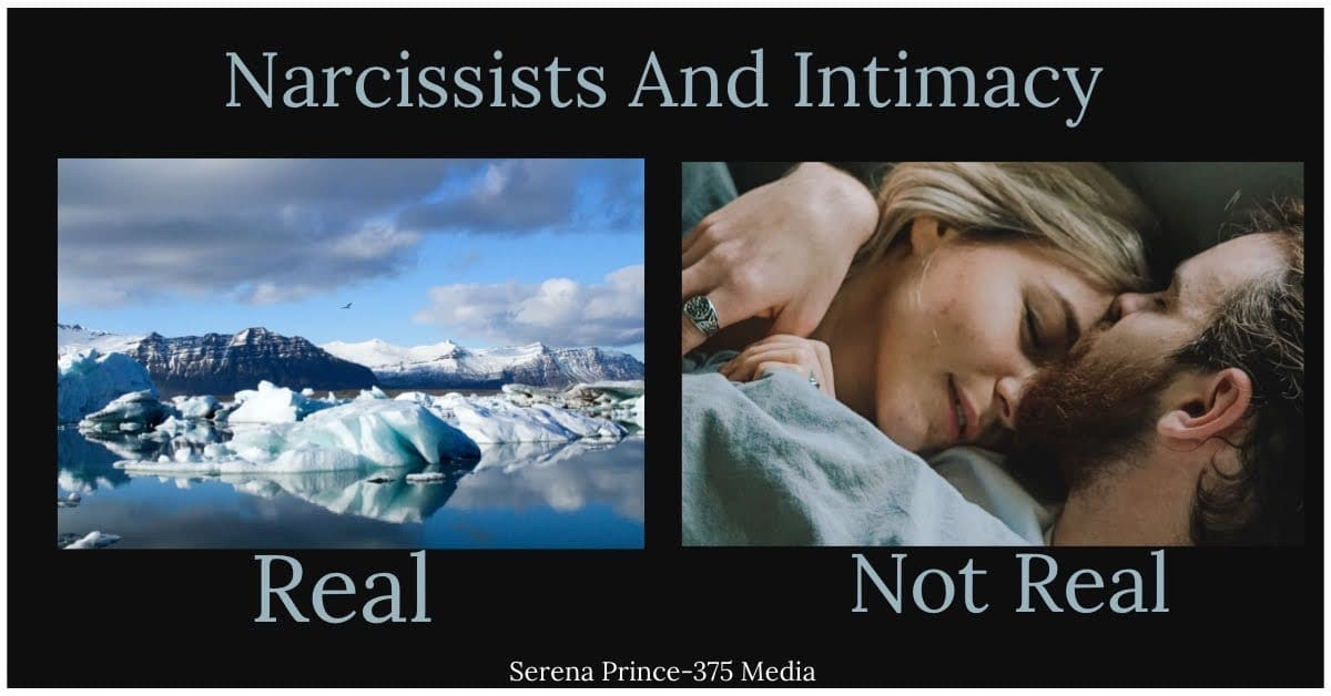 Quora Answers:  Does A Narcissist Become Cold After Sleeping With A Woman?