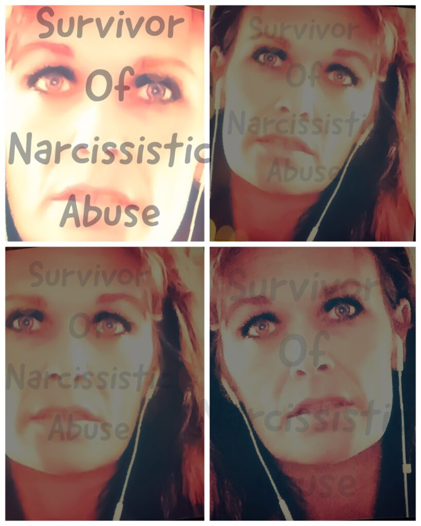 The Indelible Mark Of A Victim - What You Need To Know About Narcissists